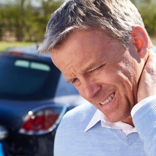 Whiplash Common Among Auto Accident Victims