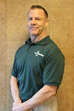Rick Gamache - Fitness Trainer