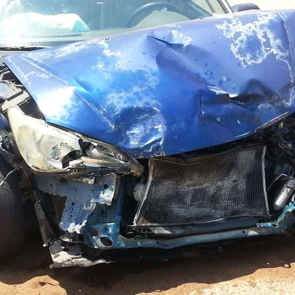 Texting and Driving…a Recipe for Disaster
