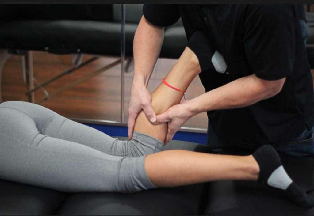 What Is Active Release Technique Art Wasserman Chiropractic